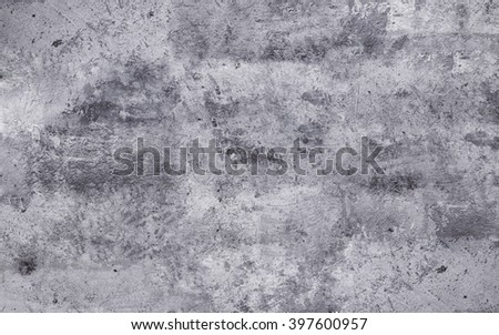 Old dirty concrete texture background - stock photo