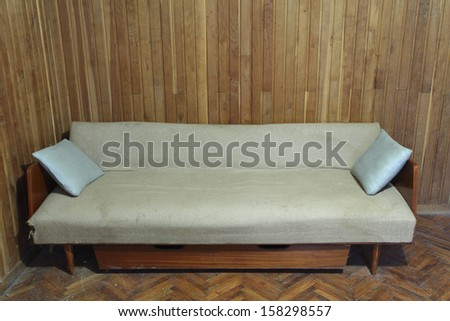 Old Sofa Stock Photos Old Sofa Stock Photography Old