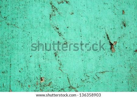 Old Grunge Wood Texture - stock photo