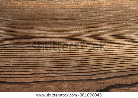 Old grungy wooden background - stock photo