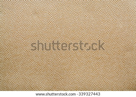 Old leather texture background - stock photo