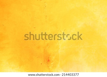 Old painted wall texture as grunge background - stock photo