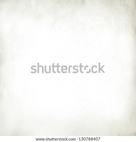 Old paper texture, grunge background. - stock photo