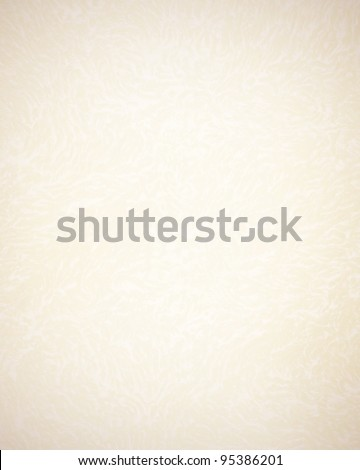 old paper with delicate pattern to use as background - stock photo