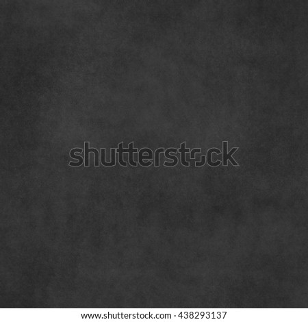 old plain parchment paper illustration with vintage grunge fiber texture and soft faded gray and black vignette border on frame with light center for copy space for text or image or note - stock photo