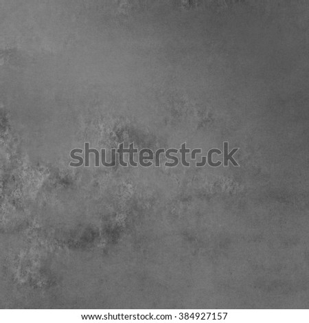 old plain white parchment paper illustration with vintage grunge fiber texture and soft faded gray and black vignette border on frame with light center for copy space for text or image or note - stock photo