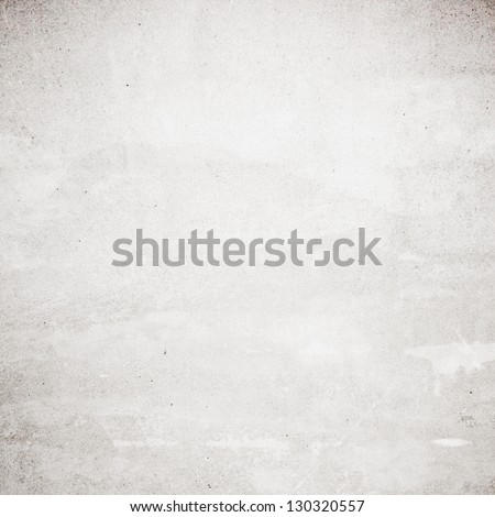 Old plaster wall for background - stock photo