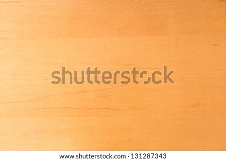 Old Russian table top made in USSR - stock photo