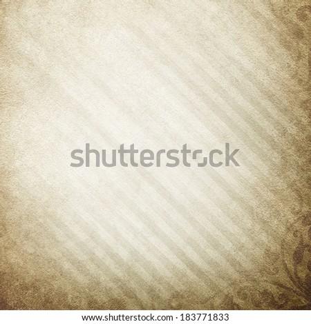 old stripes background - stock photo