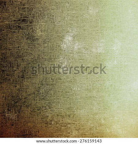 Old texture as abstract grunge background. With different color patterns: brown; gray; yellow (beige); black - stock photo