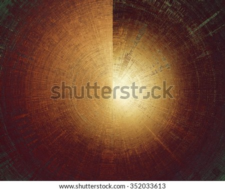 Old texture - perfect background with space for your text or image. With different color patterns: yellow (beige); brown; gray; black - stock photo