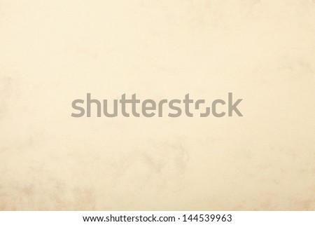 Old vintage page paper texture or background - stock photo