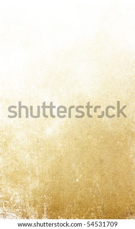 Old vintage paper faded to white. Background for design-use. - stock photo