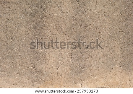 old wall background - stock photo
