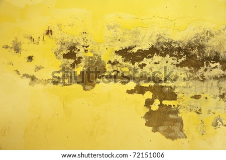 Old wall. Texture Background - stock photo