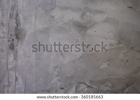 Old wall texture background, Grunge wall texture, Grunge cracked concrete wall - stock photo