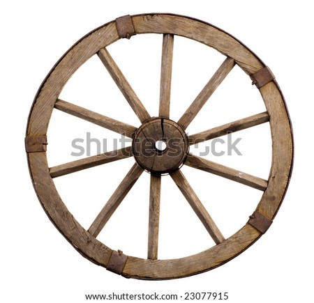 old wheels