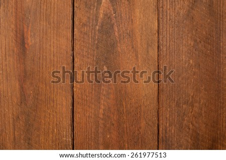 Old wood background. Wooden boards texture - stock photo
