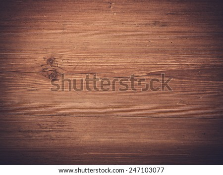 old wood panels used as background - stock photo