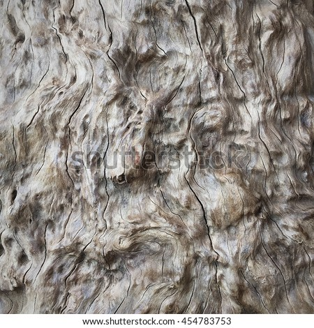 Old wood texture Natural background natural design  - stock photo