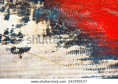 old wood texture pattern background - stock photo