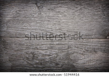 Old wood vintage texture - stock photo