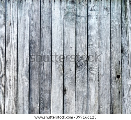 old wooden wall great as background - stock photo