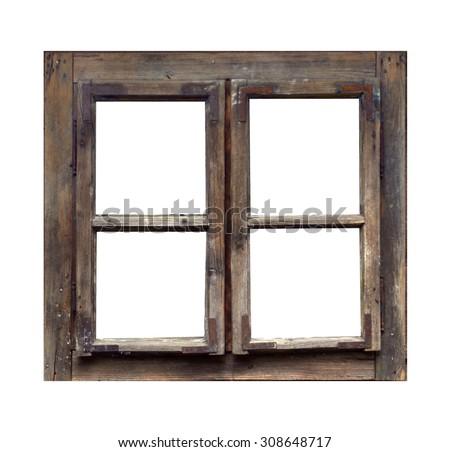 wood windows for sale