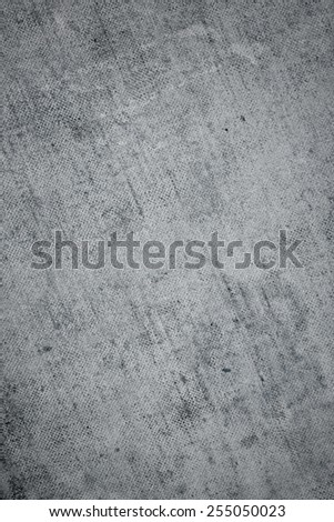 Old worn textiles as background with space for your text - stock photo