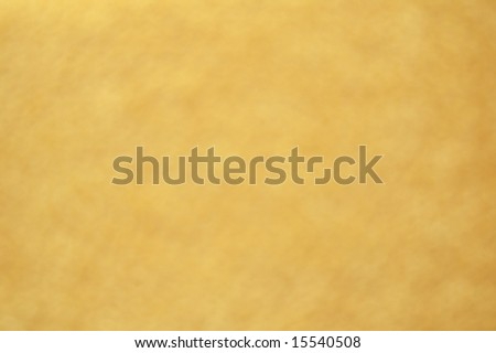 Old yellow antique background - best for text or images - stock photo