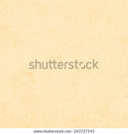 old yellowed paper background, beige vintage paper design, neutral pastel color with aged distressed texture - stock photo