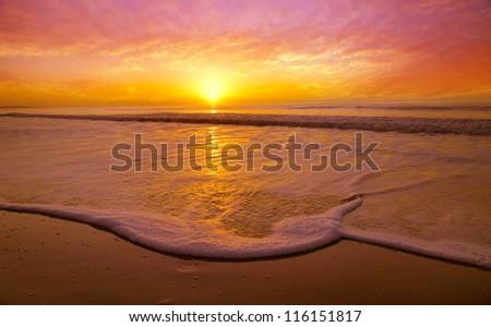 On the great Ocean Road - Australia - stock photo