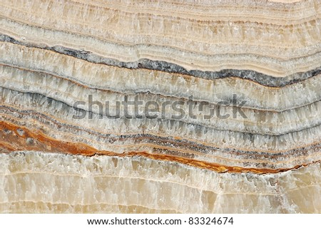 Onix marble texture background. - stock photo