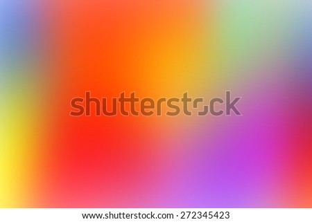 orange digitally generated image of colorful black background with pastel beautiful gradient - stock photo