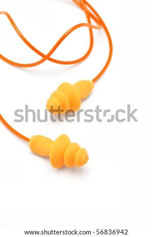 White noise or ear plugs celulares