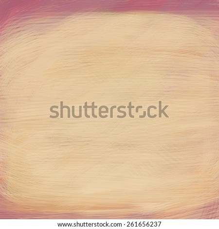 orange pink background - stock photo