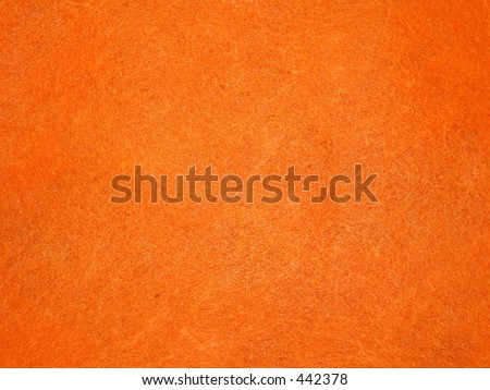 Orange texture - stock photo