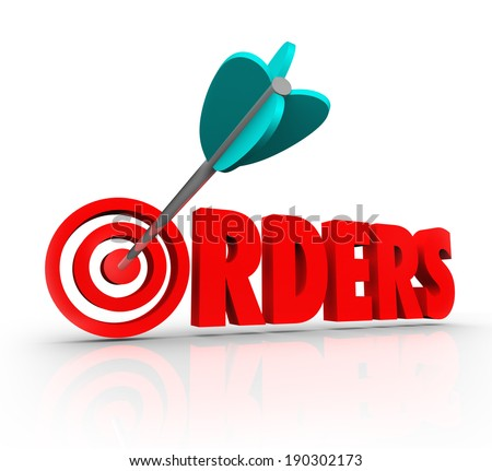Purchase Order Stock Photos Images Amp Pictures