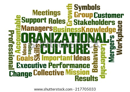 the corporate cultural profile in an organization business essay Diversity management is the key to  i am a former c-suite corporate  i discussed how the lack of cultural intelligence in business and.