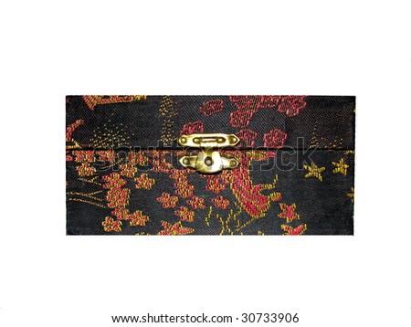 Oriental Box - stock photo