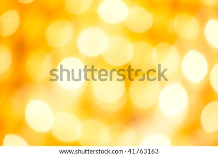 out of focus background with circles - stock photo