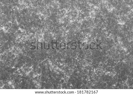 Outside of a black and white box folder abstract texture - stock photo