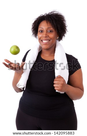 African American Women And The Obesity Epidemic