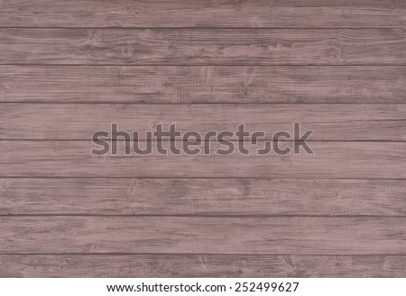 Painted 2015 Light Marsala Rustic Wood Board Background that can be either horizontal or vertical. Blank Room or Space for copy, text, words. Tinted Color photo - stock photo