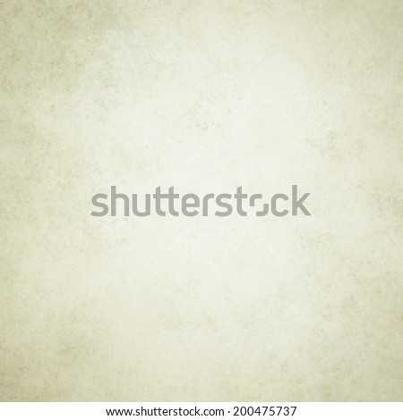 pale gold background with white color center and darker yellow border, pastel golden beige color paper with soft texture design - stock photo