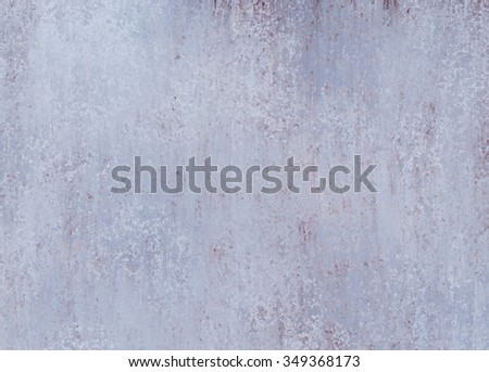 pale purple blue background texture, soft gray color - stock photo