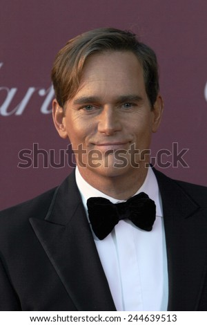 PALM SPRINGS, CA - JAN 3: Phillip P. Keene arrives at the 2015 Palm Springs International Film Festival Awards Gala at the Palm Springs Convention Center on January 3, 2015 in Palm Springs, CA. - stock photo