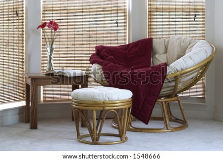 Papasan Stock Photos Images Pictures Shutterstock