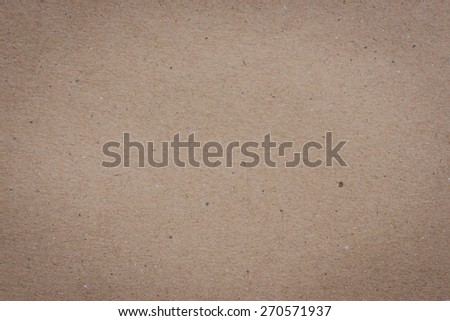 paper bag texture - stock photo