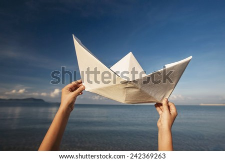 Travelling by boat essay